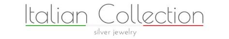 Logo Italian Jewelry