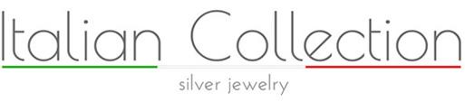 Logo italian jewelry products