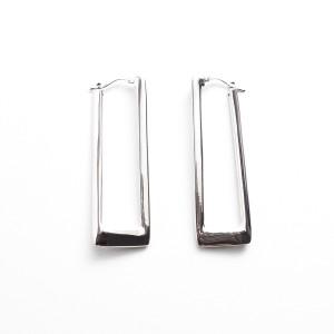 italian collection orecchini in argento fatti a mano