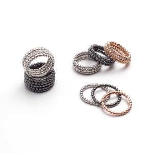 Linea Italia - italian collection handmade rings