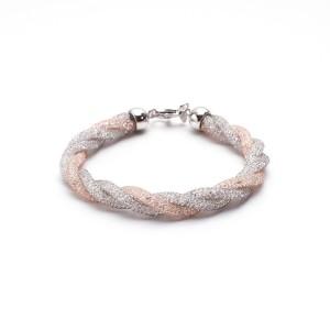 Linea italia braccialetto italian collection realizzato interamente a mano