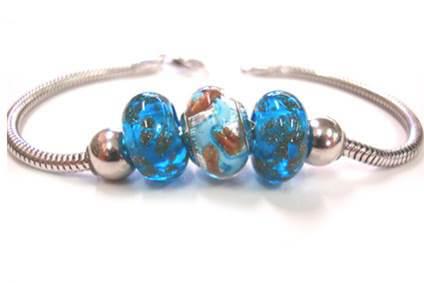 Venetiaurum - Bracciale beads (10)