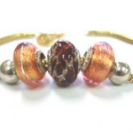 Venetiaurum - Bracciale beads (11)