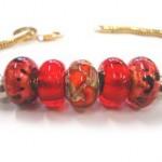 Venetiaurum - Bracciale beads (13)