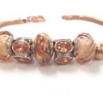 Venetiaurum - Bracciale beads (15)