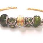 Venetiaurum - Bracciale beads (16)