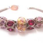 Venetiaurum - Bracciale beads (17)