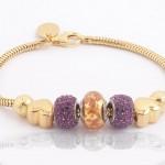 Venetiaurum - Bracciale beads (3)