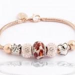 Venetiaurum - Bracciale beads (4)