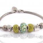 Venetiaurum - Bracciale beads (5)