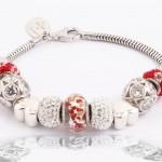 Venetiaurum - Bracciale beads (6)