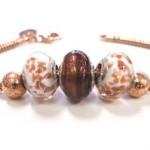 Venetiaurum - Bracciale beads (8)