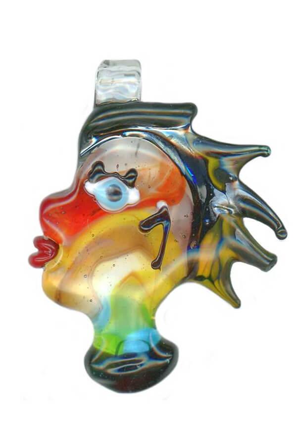 Venetiaurum - Collezione Pendenti vetro - MURG PD 948 E