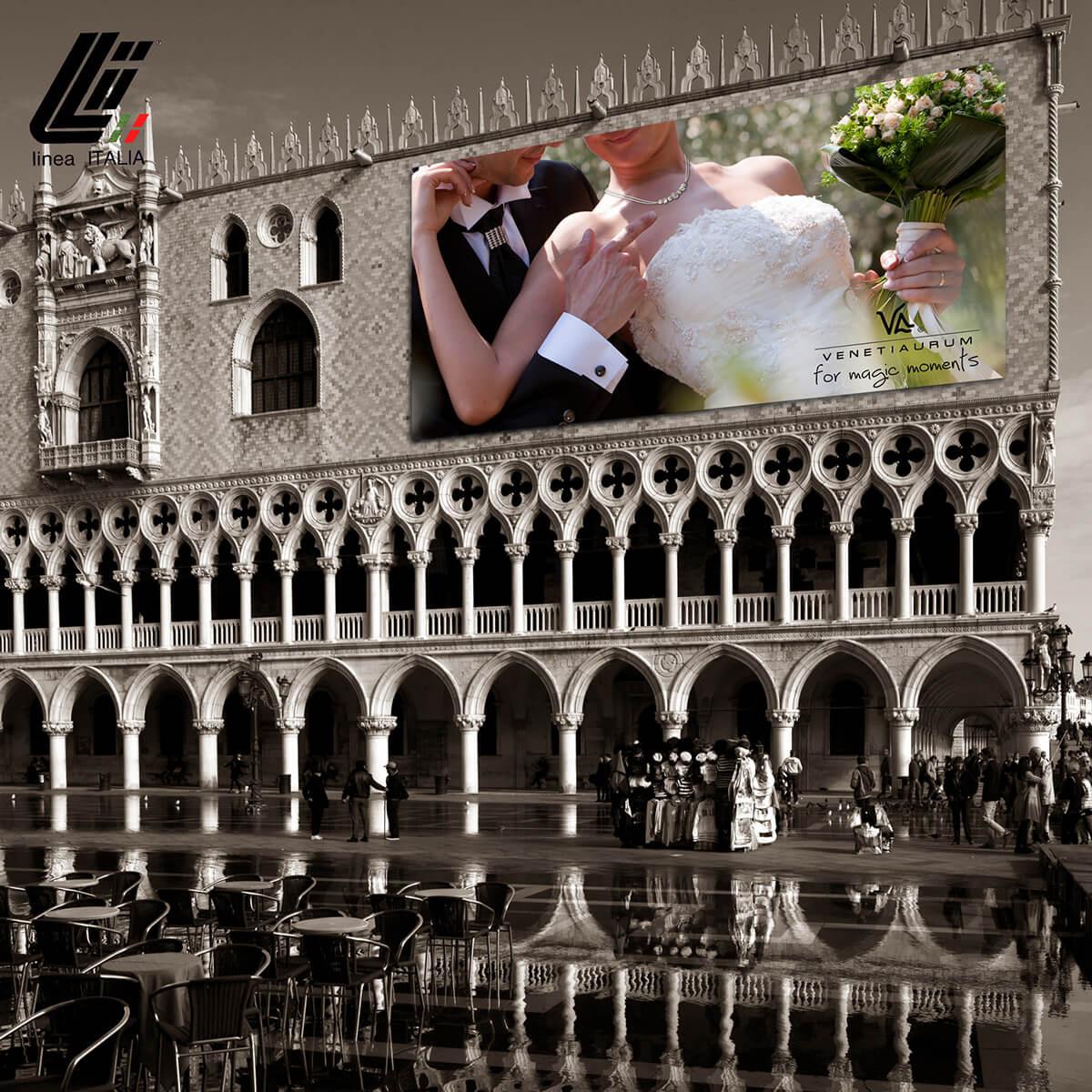 Venetiaurum - Collezione Wedding - 01
