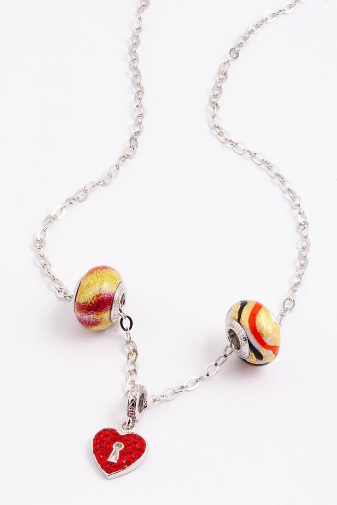 Venetiaurum - collana beads (3)