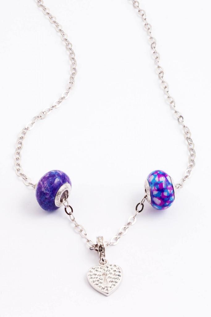 Venetiaurum - collana beads (5)