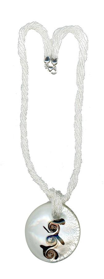 Venetiaurum - Collezione Gioielli Vetro - MUR CL 683