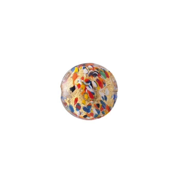 Murano Glass Jewel Venetian Elements
