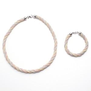 Linea italia collane e braccialetti realizzate a mano