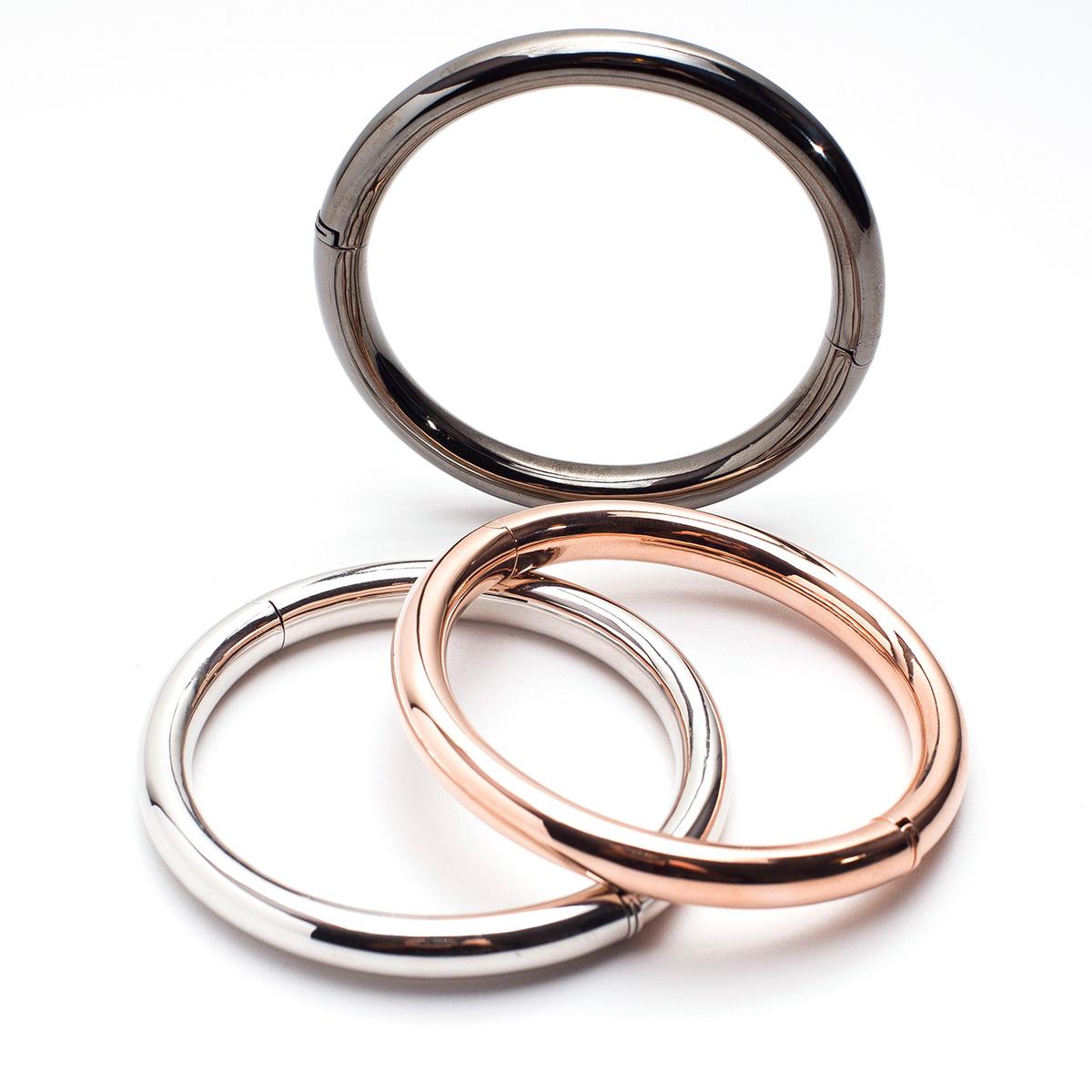 italian collection gioielli in argento e bronzo